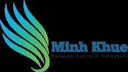 Công ty TNHH Công Nghệ Minh Khuê